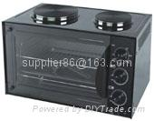 Toaster Oven 3