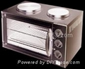 Toaster Oven 4