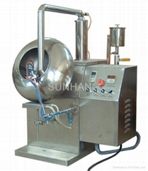 Food Small Machine of BY400 Sugar Coating Machine
