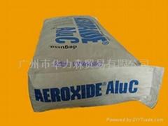 广州德固赛气相氧化铝C