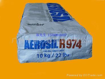 德固赛气相二氧化硅R974 1