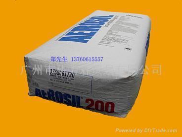 德固赛气相二氧化硅A200 1