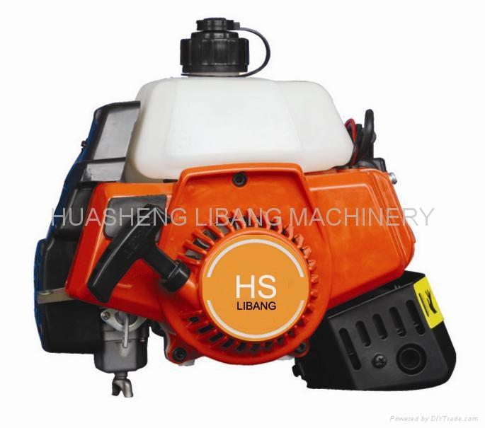 petrol engine 1e40f 6  2