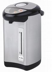 Electric air pot