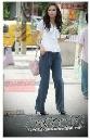 瑞丽原杂志大尺寸订制女装衣服~牛仔裤~休闲裤~~