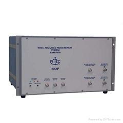 SNAP通用计算机控制非线性超声测试系统