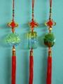 coloured glaze crafts