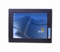 工業顯示器,平板電腦