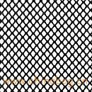 75D菱形蚊帐布