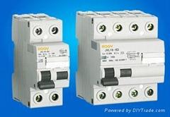 JVL16-63 10KA  RCCB(circuit breaker)