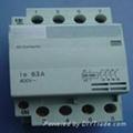 Modular AC contactor
