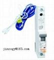 JVL16-32 10KA RCBO circuit breaker