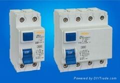 sell RCCB JVL1-63 (circuit breaker)ID,ELCB