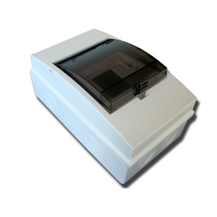 modular distribution box