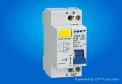 sell  JVL6-32 RCBO(circuit breaker)