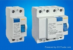 sell JVL4-63    RCCB circuit breaker