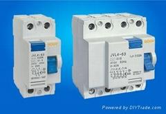 sell JVL4-63    RCCB circuit breaker