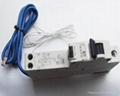 sell JVL5-40 RCBO(circuit breaker)