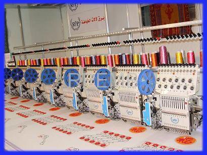RP Easy Chenille Machine 1