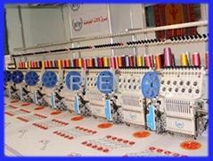 RP Easy Chenille Machine