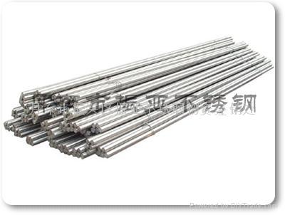 不鏽鋼棒材 1