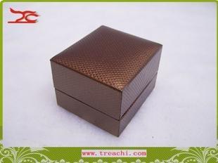 高檔首飾盒 首飾包裝盒 珠寶包裝盒 飾品盒 戒指盒 2