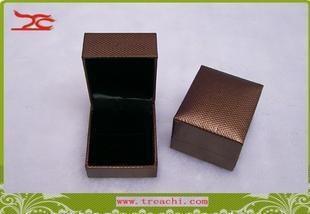 高檔首飾盒 首飾包裝盒 珠寶包裝盒 飾品盒 戒指盒 3