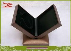 高檔首飾盒 飾品展示盒展示架 珠寶包裝盒 手鐲手鏈盒