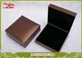 高檔首飾盒 飾品展示盒展示架 珠寶包裝盒 手鐲手鏈盒 2