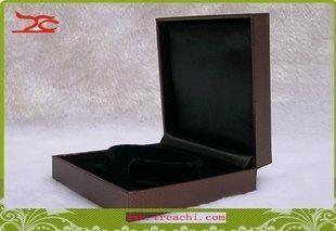 高檔首飾盒 飾品展示盒展示架 珠寶包裝盒 手鐲手鏈盒 3
