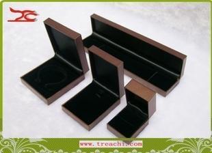 高檔首飾盒 飾品展示盒展示架 珠寶包裝盒 手鐲手鏈盒 4
