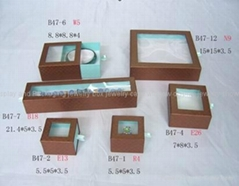 Jewelry Boxes Necklace R