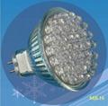 MR16 LED 燈 LED射
