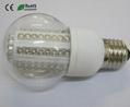 LED燈泡,LED球泡