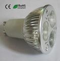 大功率 LED射燈,LED燈杯