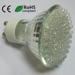 LED射燈,LED杯燈