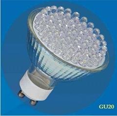 LED灯,LED light