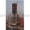 Tower Crane QTZ160(TC6515)