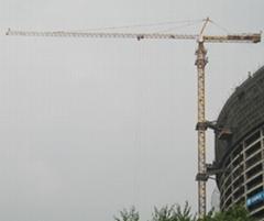 Tower Crane TC7027