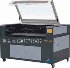 6-20MM木板激光刀模机 激光切割设备