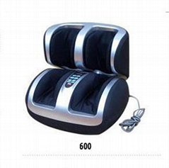 Foot and Calve Massager with 3 Massage Courses (CTLM600)
