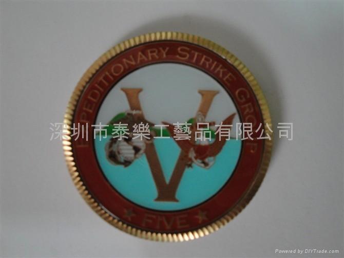 纪念币 5