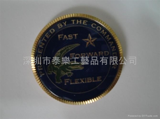 纪念币 4