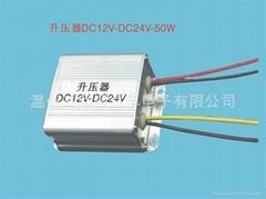 DC power supply converterDC12V-DC24V