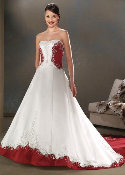 wedding gown 5