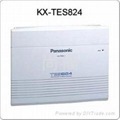 苏州松下KX-TES824CN电话交换机