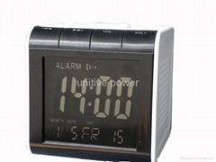 MP3 alarm clock(610)