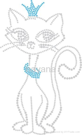 hotfix motive cat - China - Manufacturer - Product Catalog - NAYANA