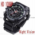 W1000 HD 1080P Shock Resist Night Vision