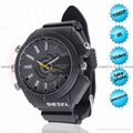 W3000 1080P IR Night Vision Watch Camera